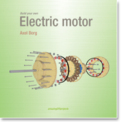 electric motor e-book
