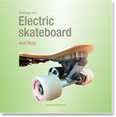 electric skateboard e-book